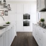 Wonderful  Victorian Oak Pantry Cabinets Kitchen Image Inspiration , Stunning  Farmhouse Oak Pantry Cabinets Kitchen Picture Ideas In Kitchen Category
